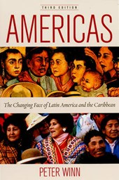 Americas - The Changing Face of Latin America and the Caribbean 3e