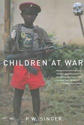 Children at War | P W Singer |