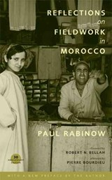 Reflections on Fieldwork in Morocco | Paul Rabinow |
