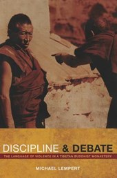 Discipline and Debate