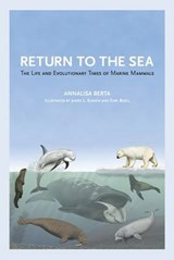 Return to the Sea - The Life and Evolutionary Times of Marine Mammals | Annalisa Berta |