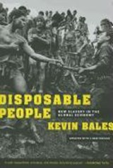 Disposable People | Kevin Bales |