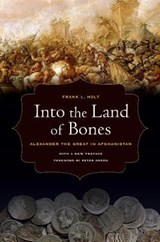 Into the Land of Bones | Frank L Holt |