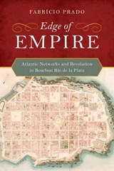 Edge of Empire | Fabricio Prado |
