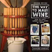 The Way to Make Wine | Sheridan Warrick |