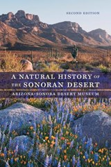 A Natural History of the Sonoran Desert | Arizona-sonora |