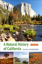 A Natural History of California