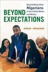 Beyond Expectations | Onoso Imoagene |