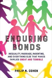 Enduring Bonds | Philip N. Cohen |