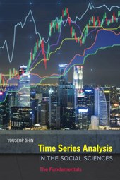 Time Series Analysis in the Social Sciences - The Fundamentals