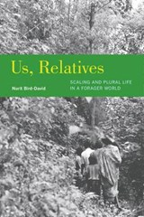 Us, Relatives | Nurit Bird-david |