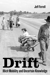 Drift | Jeff Ferrell |