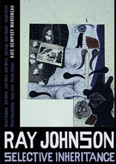Ray Johnson | Kate Dempsey Martineau |