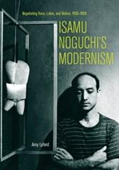 Isamu Noguchi's Modernism
