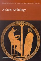 Greek Anthology | auteur onbekend |