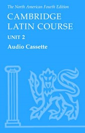 North American Cambridge Latin Course Unit 2 Audio Cassette