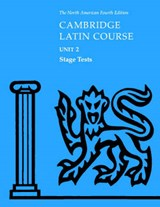 North American Cambridge Latin Course Unit 2 Stage Tests [With Stage Tests] | North American Cambridge Classics Projec |