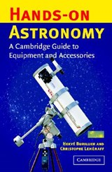 Hands-On Astronomy | Herve Burillier |