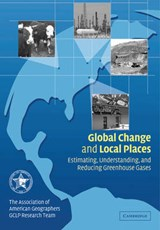 Global Change and Local Places | Association of American Geographers Gclp Research Team |