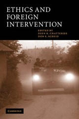 Ethics and Foreign Intervention |  |