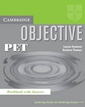 Cambridge Objective PET | Louise Hashemi |