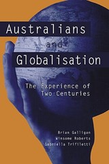 Australians and Globalisation | Winsome Roberts |