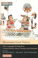 Mesoamerican Voices |  |