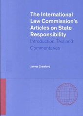 The International Law Commission's Articles on State Responsibility