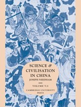 Science and Civilisation in China | Joseph Needham |
