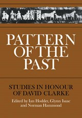 Pattern of the Past | auteur onbekend |
