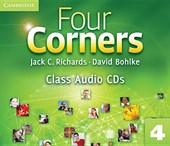Four Corners, Level