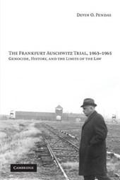 Frankfurt Auschwitz Trial, 1963-1965