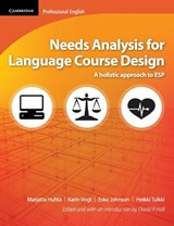 Needs Analysis for Language Course Design | Marjatta Huhta |