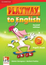 Playway to English, Level | Gunter Gerngross |