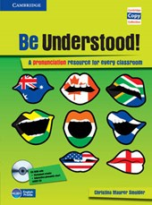 Be Understood! Book and Audio CD Pack
