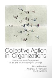 Collective Action in Organizations