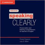 Speaking Clearly | Pamela Rogerson |