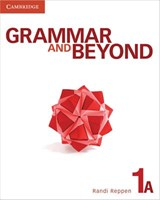 Grammar and Beyond Level 1 Student's Book a | Randi Reppen |