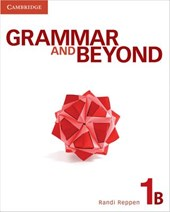 Grammar and Beyond Level 1 Student's Book B | Randi Reppen |