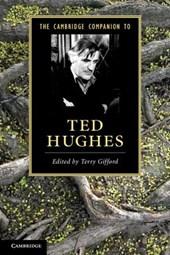 Cambridge Companion to Ted Hughes
