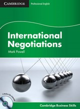 International Negotiations | Mark Powell |