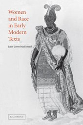 Women and Race in Early Modern Texts