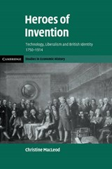Heroes of Invention | Christine MacLeod |