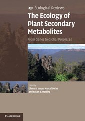 The Ecology of Plant Secondary Metabolites |  |