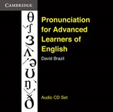 Pronunciation for Advanced Learners of English | David Brazil |