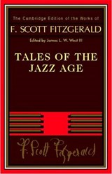 Tales of the Jazz Age | F Scott Fitzgerald |