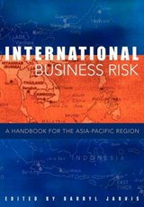 International Business Risk | Darryl S L Jarvis |