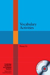 Vocabulary Activities