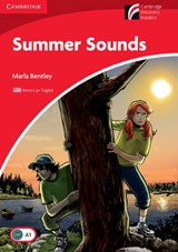 Summer Sounds Level 1 Beginner/Elementary | Marla Bentley |