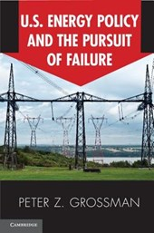 U.S. Energy Policy and the Pursuit of Failure